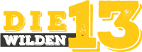 Die wilden 13 Logo